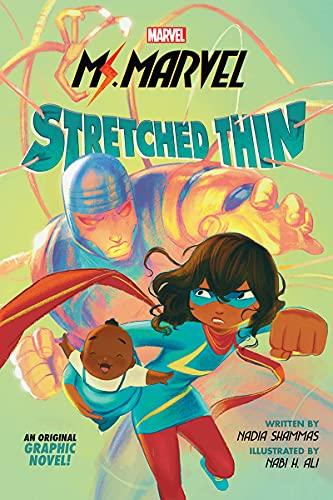 Ms Marvel Stretched Thin (Ms Marvel: Stretched Thin)の詳細を見る