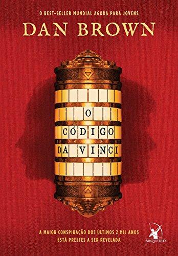 O Código Da Vinci – Edição especial para Jovens (Robert Langdon)