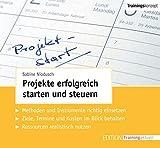 Projekte erfolgreich starten und steuern (PC+Mac)