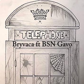 Telephone (feat. BSN Gavo)