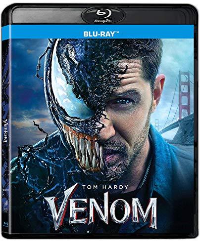 Blu-Ray - Venom (1 BLU-RAY)
