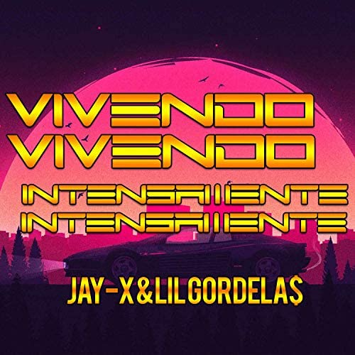 Jay-x & Lil Gordela$