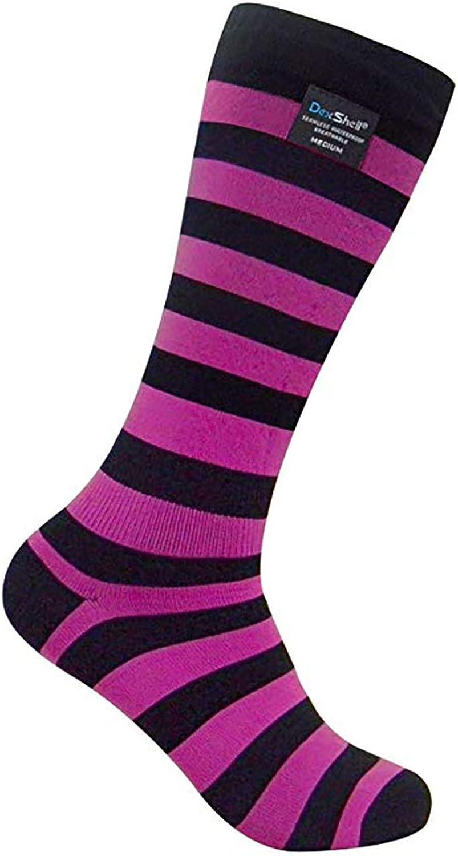 DexShell DS633W Longlite Socks ( incuff seal)