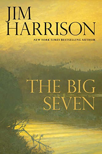 Image of The Big Seven (Faux Mystery)