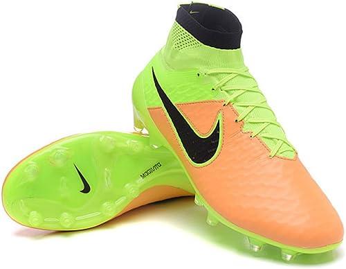 Yurmery Yurmery Chaussures de Football Magista FG avec ACC Obra Bottes  économiser 50% -75% de réduction