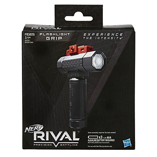 Hasbro RED231262 Nerf Rival Flashlight Grip