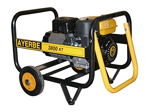 Ayerbe AY-3800-KT-M Generador, 3000W