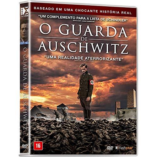 O Guarda Auschwitz