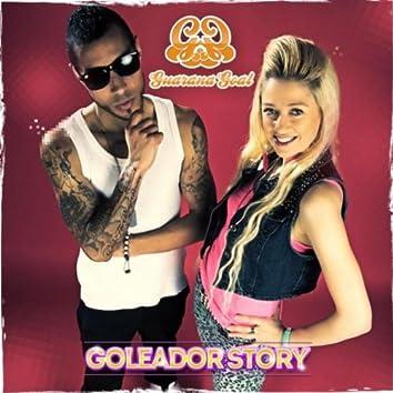 Goleador Story