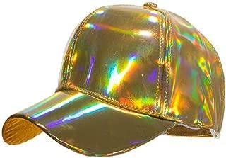 Amazon.es: Dorado - Sombreros y gorras / Accesorios: Ropa
