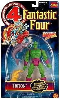 Fantastic Four Triton Action Figure