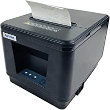 Interfaces USB Calor USB 80mm para POS–Auto Cutter–Port para tiroir-caisse–Funciona bajo Windows XP/Vista/7/8/8.1/10