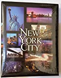 NYC Souvenirs New York City Photo Album (Holds 200 4x6 Pictures) (Holds 100 Pictures)