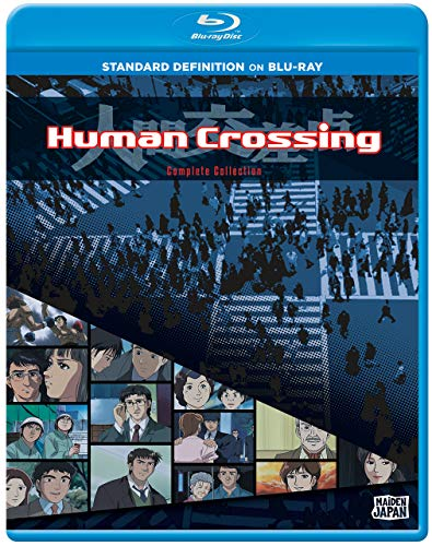 Human Crossing [Blu-ray]