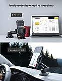 Zoom IMG-2 mpow versione aggiornata supporto smartphone