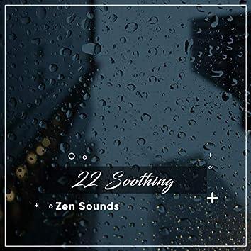 22 Soothing Zen Sounds