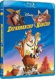 Zafarrancho En El Rancho [Blu-ray]
