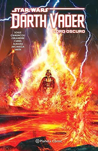 Star Wars Darth Vader Lord Oscuro Tomo nº 04/04 (Star Wars: Recopilatorios Marvel)