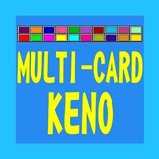 Multi-Card Keno