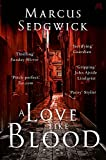 ISBN zu A Love Like Blood