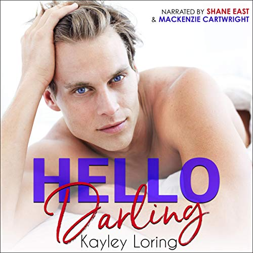 Hello Darling cover art