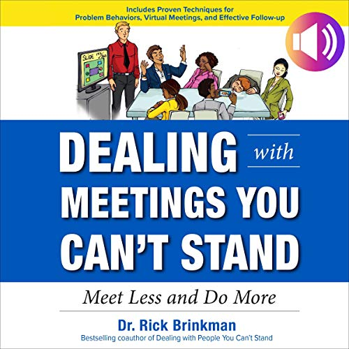 Dealing with Meetings You Can't Stand Titelbild