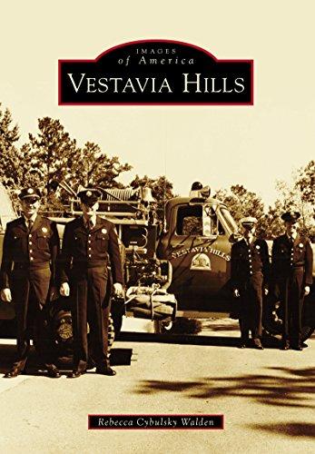 Vestavia Hills (Images of America) (English Edition)