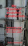 My 'Cantiero' evolution construction...memories and short reflections of a man yard (English Edition)