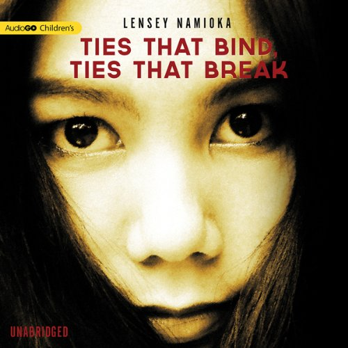 Ties That Bind, Ties That Break cover art