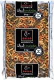 Pasta Seca Gallo Helices Vegetal Paquete 3000 Gr.