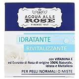 Acqua alle Rose Crema Viso Idratante, Pelli Normali o Miste, 50 ml