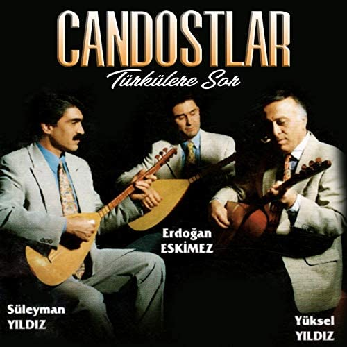 Süleyman Yıldız, Erdoğan Eskimez & Yüksel Yıldız