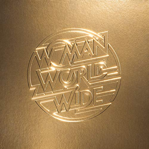 Woman Worldwide [2 CD]