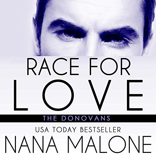 Race for Love cover art