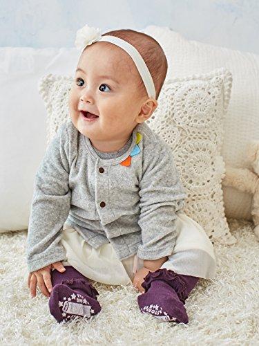 ANGELIEBEエンジェリーベベビー日本製裾メローフリルタイツ赤ちゃんベビー服新生児女の子セレモニーフォーマル85オフ594885948821