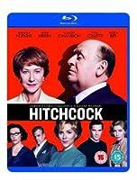 Hitchcock (2013) [Blu-ray] [Import]