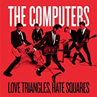Love Triangles Hate Squares [7 inch Analog]