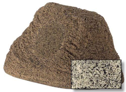 Great Price! Stereostone 125 Watt Classic Stone - River Rock Gray - Stealth