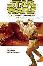 Victories and Sacrifices (Star Wars: Clone Wars, Vol. 2)