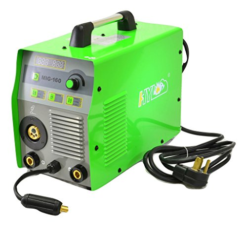 HYL MIG160 Combo Welder MIG/STICK/TIG 3 in 1 - 2YR USA WARRANTY WITH USA BASED PARTS AND SERVICE …