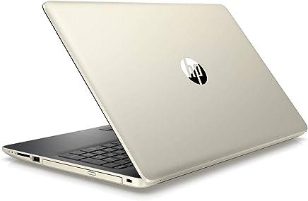 HP 15-DB0005DS AMD A9-9425 Dual-Core Laptop - Pale Gold