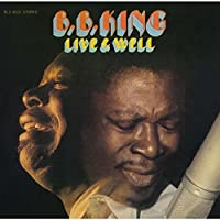 Live & Well by B.B. KING (2015-09-16)
