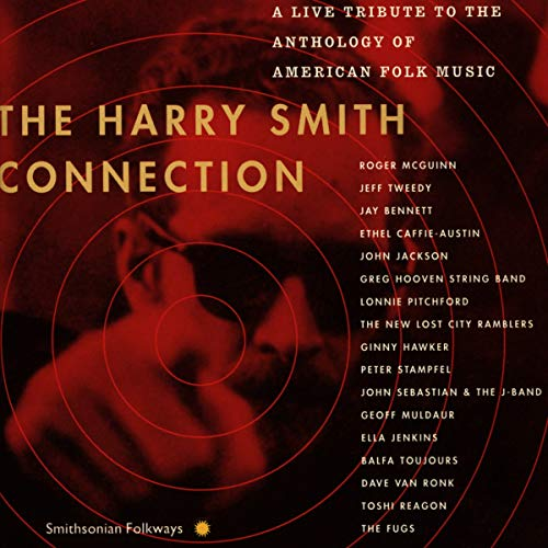 The Harry Smith Connection