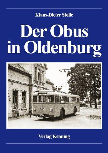 Der Obus in Oldenburg