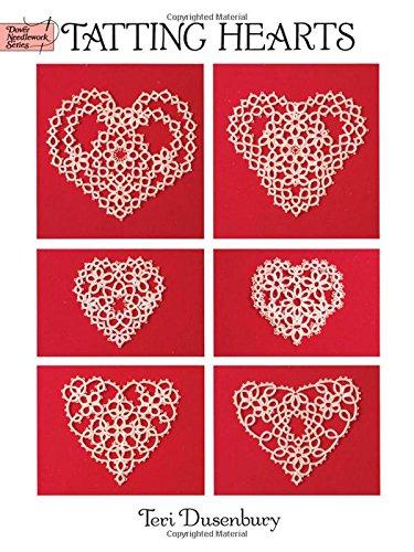 Tatting Hearts (Dover Knitting, Crochet, Tatting, Lace)の詳細を見る