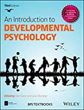 An Introduction to Developmental Psychology (BPS Textbooks in Psychology)