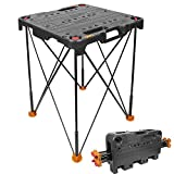 Worx WX066 Sidekick Folding Work Table