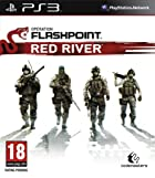 PS3 Operation Flashpoint Red River(アジア版)