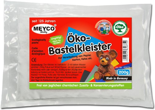 Bastelkleister Öko 200 g