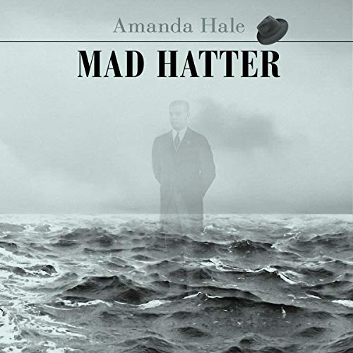 Mad Hatter  By  cover art
